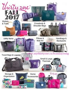 Receive FREE Personalization on Totes, Handbags and MORE!