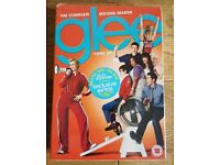 Glee - Series 2 - Complete (DVD, 2011)