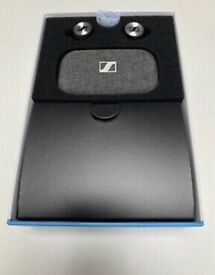 Sennheiser MOMENTUM True Wireless 2 Earbuds - Black
