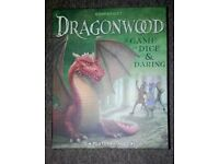DragonWood a game of Dice & Daring with free delivery