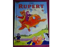 The Rupert annual 2009 no.74