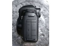 Excellent condition Canon 5D MK III