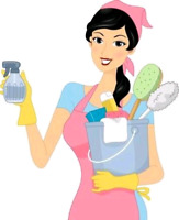 Housekeeper available in Byward Market and New Edinburgh area