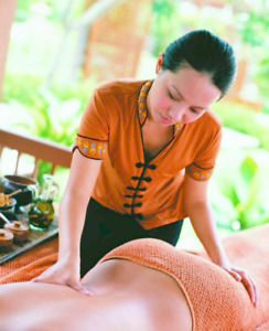 The Great Massage Experience