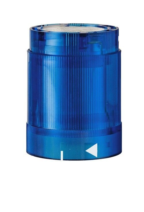 848-500-55, Werma, Signal Tower24 VAC/DC Blue