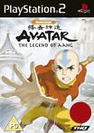 Avatar the Legend of Aang (PlayStation 2)