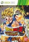 Dragon Ball Z Ultimate Tenkaichi (xbox 360 used game) | X...