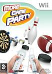 More Game Party  (Nintendo Wii nieuw)