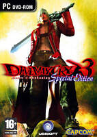 DEVIL MAY CRY 3 SPECIAL ÉDITION PC