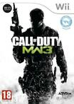 Call of Duty Modern Warfare 3 (Nintendo Wii)