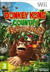 Nintendo - Donkey Kong Country Returns - Wii
