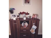 Sideboard & matching tv stand