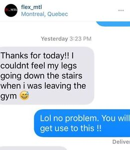 Weight Loss That Works! Affordable Personal Training! West Island Greater Montréal image 2