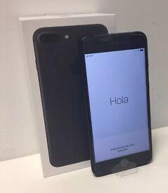 iPhone 7 plus 128gb UNLOCKED/BRAND NEW