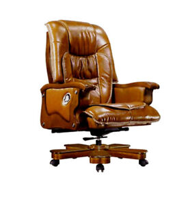 New Arrival --- Executive Chairs!!!