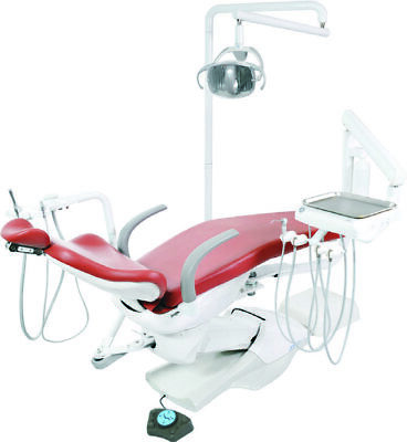 Tpc Dental Mp2015-led Mirage Operatory Package Without Cuspidor With Warranty