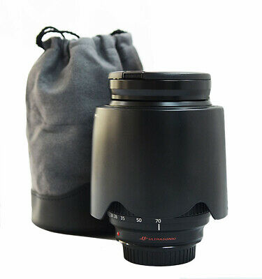 Canon EF 24-70mm 24-70 f/2.8L USM for 50D 7D 5D