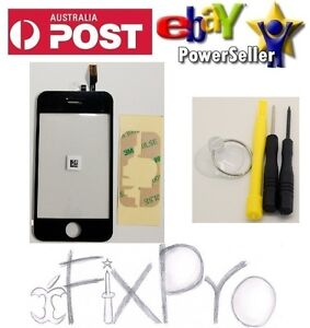 Digitizer iPhone 3GS LCD Screen Replacement Repair Kit NEW
