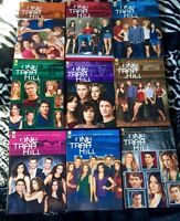 One Tree Hill Complete Series 1-9