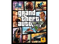 Wanted Xbox One Games