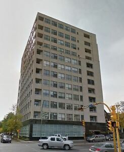 Fully Furnished 2 Bedroom Condo - #1102-1901 Victoria Ave.
