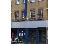 BOROUGH Office Space to Let, SE1 - Flexible Terms | 2 - 78 people