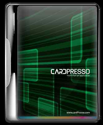 Cardpresso Xm Id Card Design   Print Software