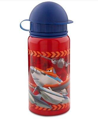 New Disney Planes: Fire & Rescue Aluminum Water Bottle 12oz - Toddler Kids!