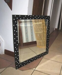 Nice small square Mirror in great condition
