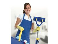 Office and Domestic Cleaning - Solihull