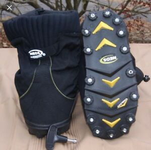 NEOS Overshoe - Insulated