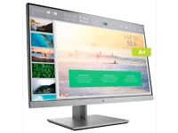 Hp elite display e233 23inch monitor
