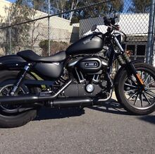 Harley Davidson Iron 883 Morley Bayswater Area Preview