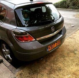 Astra 1.9 SRI Turbo Sports Button