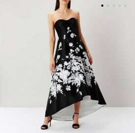 New Coast maxi occasion dress Size 12