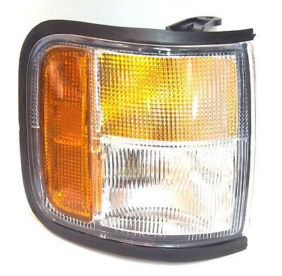 ISUZU TROOPER 1992-1997 front Right signal indicator lights lamp assembly