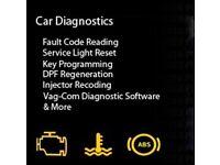 Vehicle Diagnostic Service