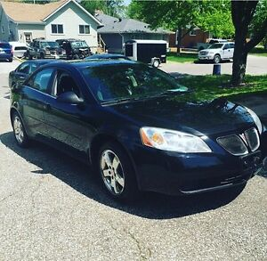 2005 Pontiac G6 GT Sedan *Chrome Rim*