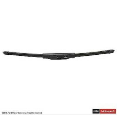 "TWO Genuine OEM Ford F-150-F750 Wiper Blades 22"" KL3Z-17528-A Motorcraft WW-2248"