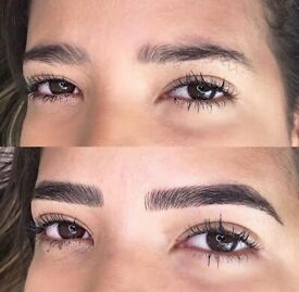 5dd29d34afd Threading,tinting,lash extensions, lash lift, waxing, facial ...