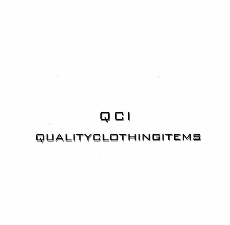 Quality Clothing Items