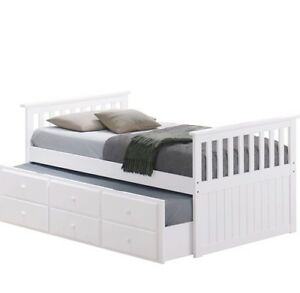 IKEA Trundle Bed, Only for $349 [AJAX]