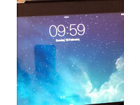 iPad 4 wifi and 3g