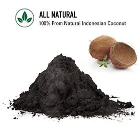 ACTIVATED CHARCOAL POWDER ORGANIC 100g FACE CLEANING TEETH WHITENING FREE UK POSTAGE