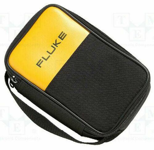 Fluke 2826056 C35 Soft Polyester Carrying Case for 20, 70, 11X, 170 Series