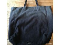 Armani Exchange shopping bag - genuine