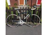 Specialised langster fixie bike