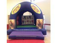 Bouncy castle for sale cheap