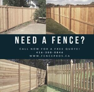 Fence Post Install | Kijiji in Ontario  - Buy, Sell & Save