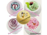 Aroma Bombs & Gifts